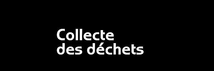 collectedechets