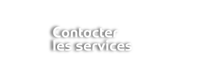 contacterservice
