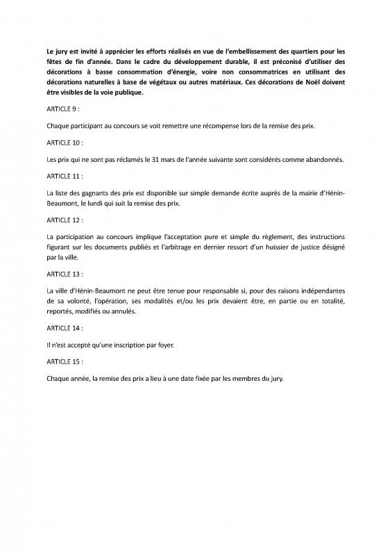 REGLEMENT DU CONCOURS DES ILLUMINATIONS DE NOEL version définitive_Page_2